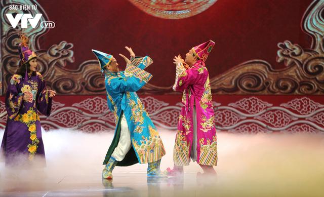 Táo quân 2018: Táo Quang Thắng tự tin vượt mặt bộ ba quyền lực của thiên đình - Ảnh 3.