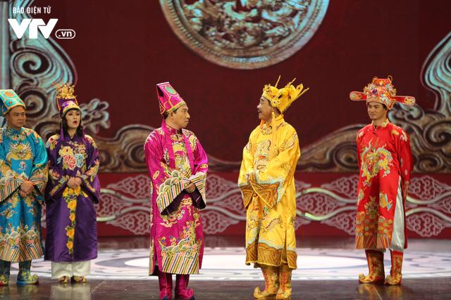 Táo quân 2018: Táo Quang Thắng tự tin vượt mặt bộ ba quyền lực của thiên đình - Ảnh 6.