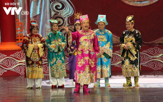 Táo quân 2018: Táo Quang Thắng tự tin vượt mặt bộ ba quyền lực của thiên đình - Ảnh 5.