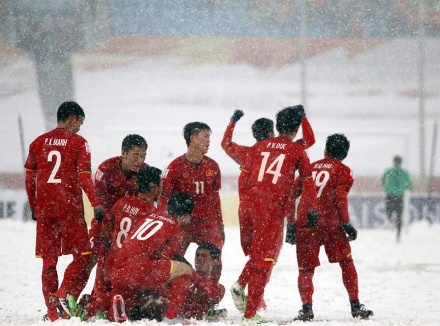 CEO Nguyễn Tử Quảng: U23 Việt Nam, các bạn có quyền mơ đến World Cup! - Ảnh 2.