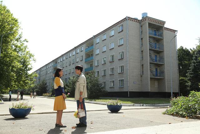 Vì sao phải mất 7 năm, bộ phim Tình khúc Bạch Dương mới được thực hiện? - Ảnh 3.