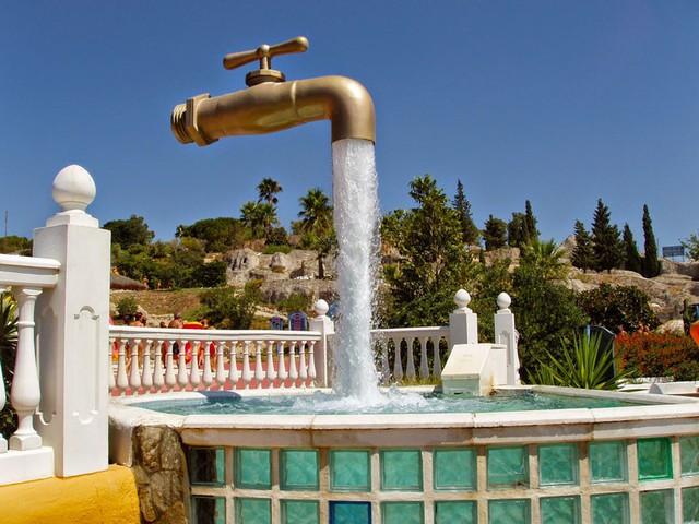 Chiêm ngưỡng 10 thác nước thú vị nhất thế giới - Ảnh 5.