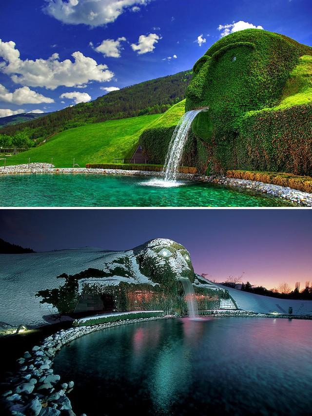 Chiêm ngưỡng 10 thác nước thú vị nhất thế giới - Ảnh 7.