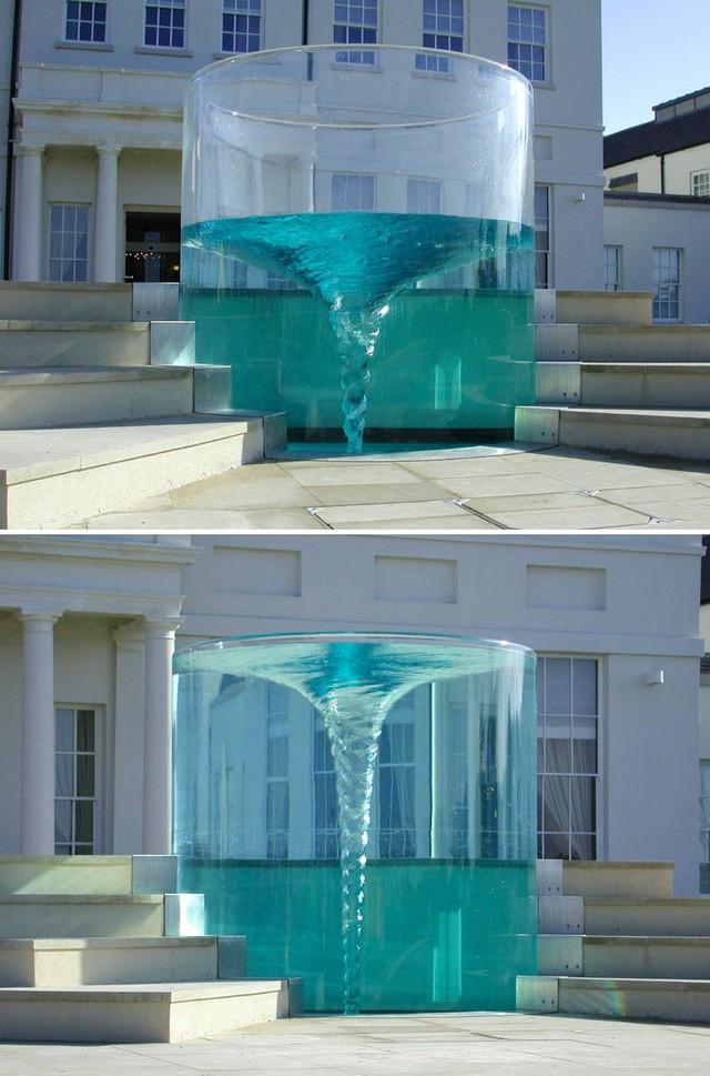 Chiêm ngưỡng 10 thác nước thú vị nhất thế giới - Ảnh 6.