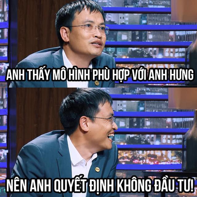 Tình bạn đặc biệt giữa hai cá mập  của Shark Tank Việt Nam - ảnh 2