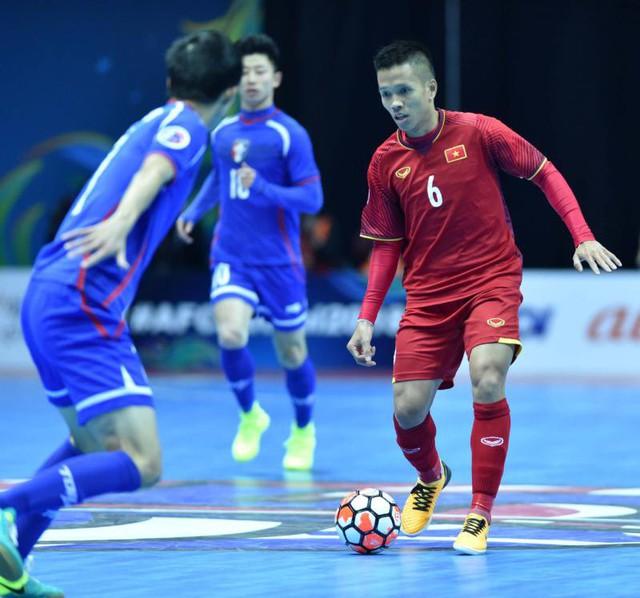 Tứ kết futsal châu Á 2018, ĐT Việt Nam - ĐT Uzbekistan: Chờ điều kỳ diệu như U23 Việt Nam (18h ngày 8/2) - Ảnh 3.