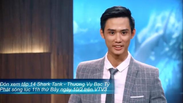 Shark Tank Việt Nam - Tập 14: Nữ start-up xinh đẹp khẳng định không có chuyện khai khống con số - ảnh 1