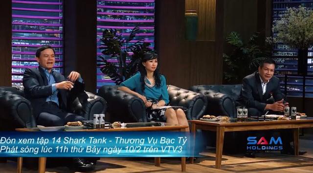 Shark Tank Việt Nam - Tập 14: Nữ start-up xinh đẹp khẳng định không có chuyện khai khống con số - ảnh 2