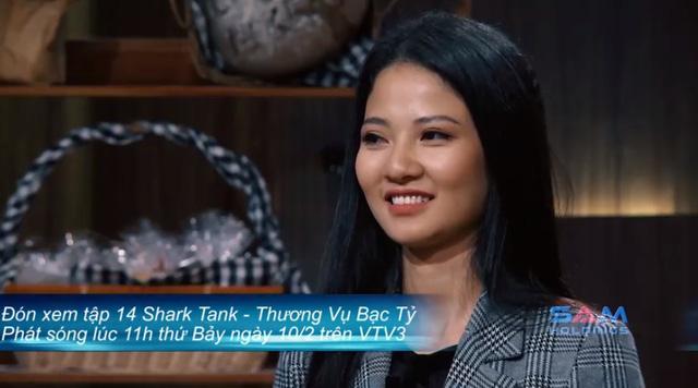 Shark Tank Việt Nam - Tập 14: Nữ start-up xinh đẹp khẳng định không có chuyện khai khống con số - ảnh 3