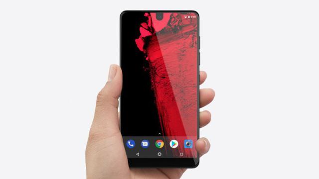 Những mẫu smartphone đáng đồng tiền bát gạo nhất đầu năm 2018 - Ảnh 12.