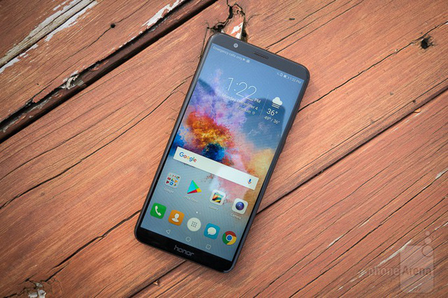 Những mẫu smartphone đáng đồng tiền bát gạo nhất đầu năm 2018 - Ảnh 19.