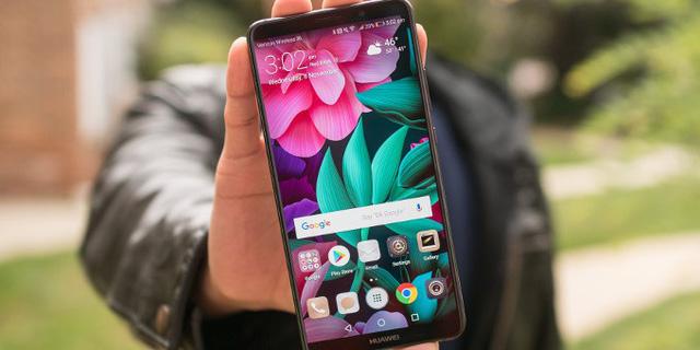 Những mẫu smartphone đáng đồng tiền bát gạo nhất đầu năm 2018 - Ảnh 11.