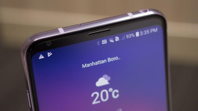 Những mẫu smartphone đáng đồng tiền bát gạo nhất đầu năm 2018 - Ảnh 10.