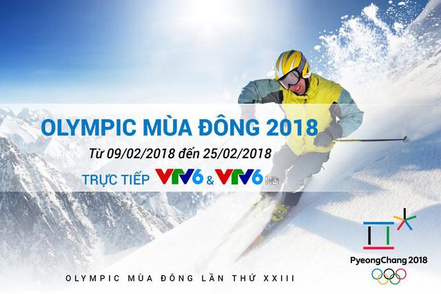 Hôm nay (9/2) tường thuật trực tiếp Lễ khai mạc Olympic mùa đông Pyeongchang 2018 trên VTV6 - Ảnh 1.