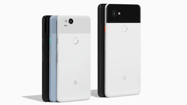 Những mẫu smartphone đáng đồng tiền bát gạo nhất đầu năm 2018 - Ảnh 9.