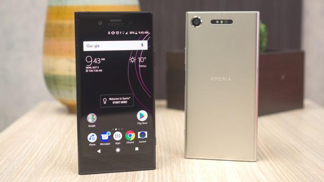 Những mẫu smartphone đáng đồng tiền bát gạo nhất đầu năm 2018 - Ảnh 5.