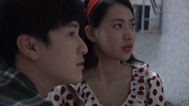 Tình khúc Bạch Dương - Tập 5: Ở cùng với Quyên, Hùng bị người con gái khác ghen hỏi Cô ta là ai? - ảnh 1