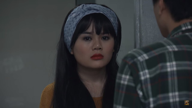 Tình khúc Bạch Dương - Tập 5: Ở cùng với Quyên, Hùng bị người con gái khác ghen hỏi Cô ta là ai? - ảnh 2