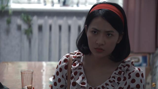 Tình khúc Bạch Dương - Tập 5: Ở cùng với Quyên, Hùng bị người con gái khác ghen hỏi Cô ta là ai? - ảnh 3