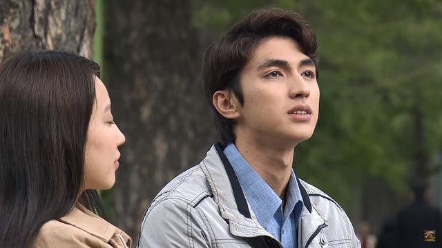 Tình khúc Bạch Dương - Tập 5: Ở cùng với Quyên, Hùng bị người con gái khác ghen hỏi Cô ta là ai? - ảnh 5
