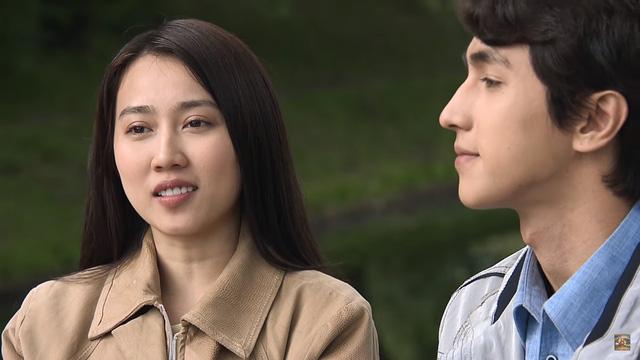 Tình khúc Bạch Dương - Tập 5: Ở cùng với Quyên, Hùng bị người con gái khác ghen hỏi Cô ta là ai? - ảnh 4