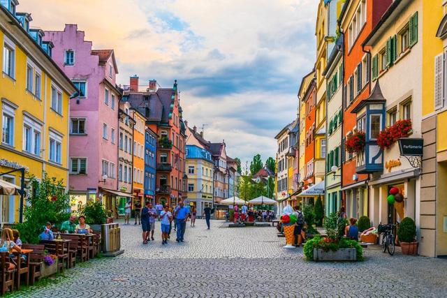Tuyệt đẹp các đường phố trên thế giới qua ống kính máy ảnh - Ảnh 12.