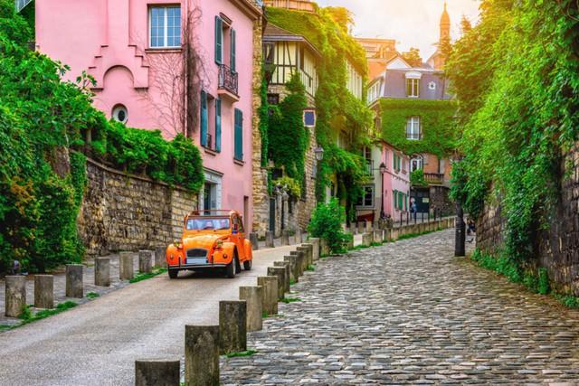 Tuyệt đẹp các đường phố trên thế giới qua ống kính máy ảnh - Ảnh 7.