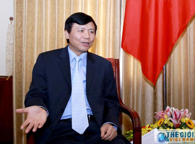 Chuyến thăm cấp Nhà nước của Chủ tịch nước tới Ấn Độ và Bangladesh thành công tốt đẹp - Ảnh 1.