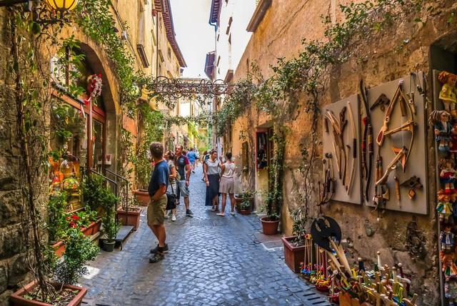 Tuyệt đẹp các đường phố trên thế giới qua ống kính máy ảnh - Ảnh 5.