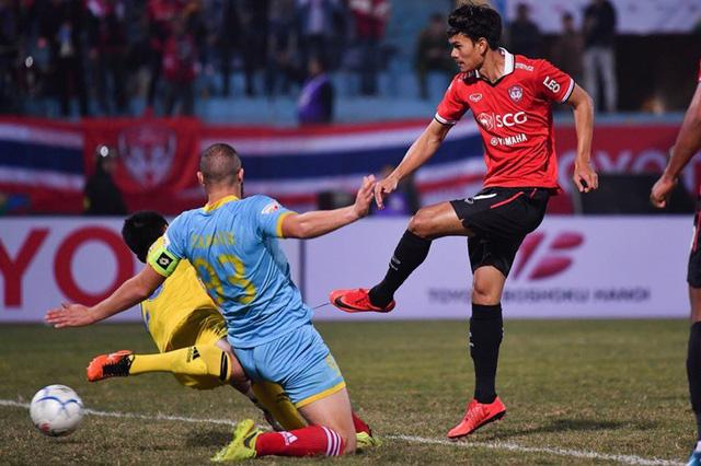 Muangthong United vs Sanna Khánh Hoà, 19h00 ngày 6/1 (CK lượt về Mekong Cup): Khách gặp khó! - Ảnh 1.