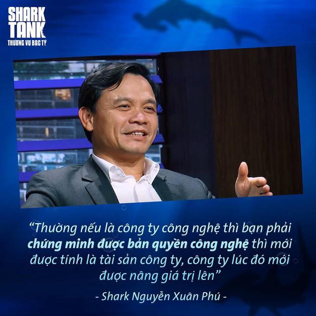 """Shark Tank Việt Nam - Tập 8: Những lời khuyên """"nghe mà thấm"""" của các shark - Ảnh 3."""