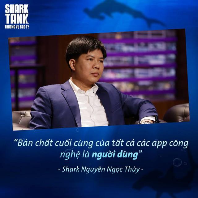 """Shark Tank Việt Nam - Tập 8: Những lời khuyên """"nghe mà thấm"""" của các shark - Ảnh 2."""