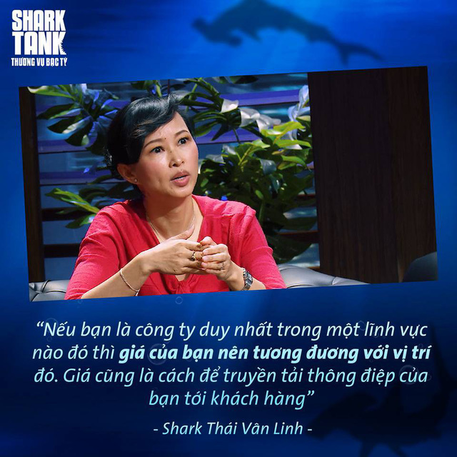 """Shark Tank Việt Nam - Tập 8: Những lời khuyên """"nghe mà thấm"""" của các shark - Ảnh 5."""