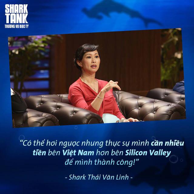 Shark Tank Việt Nam: Không chỉ cá mập, các start-up nói cũng chất lừ - Ảnh 5.