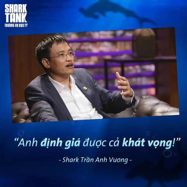 Shark Tank Việt Nam: Không chỉ cá mập, các start-up nói cũng chất lừ - Ảnh 7.