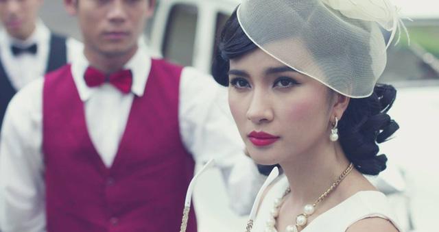 Chùm phim Việt mới hấp dẫn mở đầu năm 2018 trên sóng VTV - Ảnh 2.