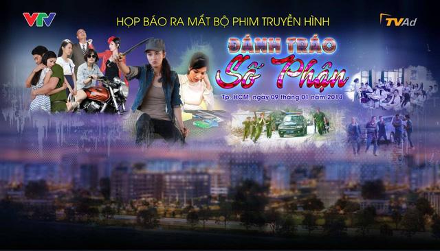 Chùm phim Việt mới hấp dẫn mở đầu năm 2018 trên sóng VTV - Ảnh 1.
