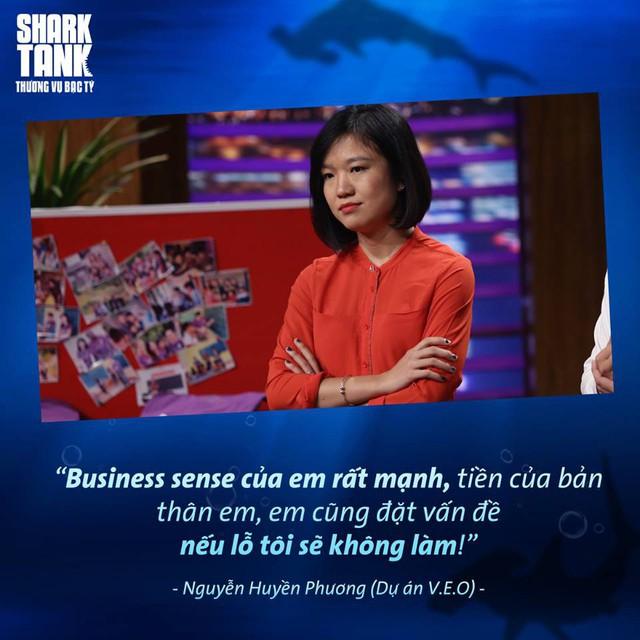 Shark Tank Việt Nam: Không chỉ cá mập, các start-up nói cũng chất lừ - Ảnh 6.