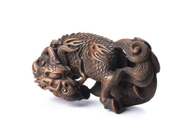 Khám phá nghệ thuật điêu khắc gỗ đương đại Nhật Bản - Ảnh 2.