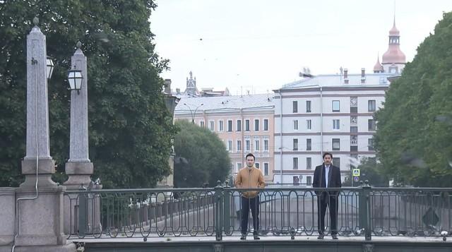 Tình khúc Bạch Dương tung trailer đẹp say đắm về nước Nga - Ảnh 6.