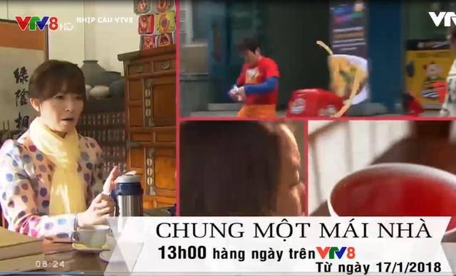 Phim truyện Chung một mái nhà (13h hàng ngày, từ ngày 17/1/2018 trên VTV8) - Ảnh 5.