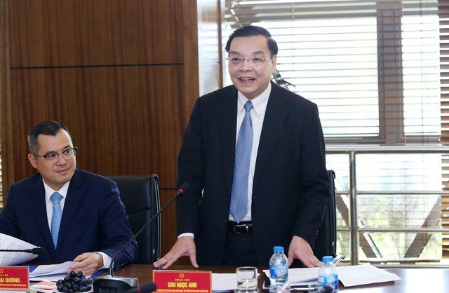 Quốc hội coi Hòa Lạc là dự án đầu tư trọng điểm Nhà nước - Ảnh 1.