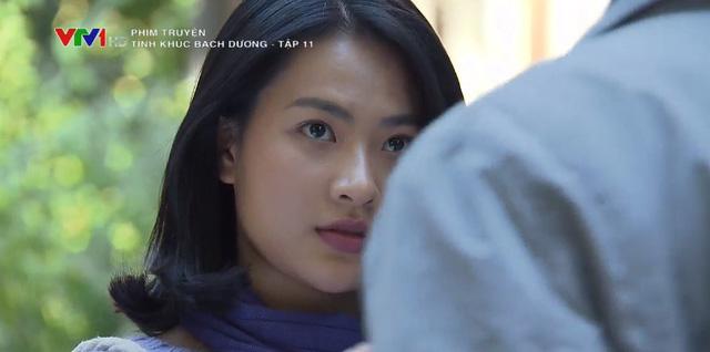 Tình khúc Bạch Dương - Tập 11: Quyên sắp cướp mất Quang của Vân - Ảnh 1.