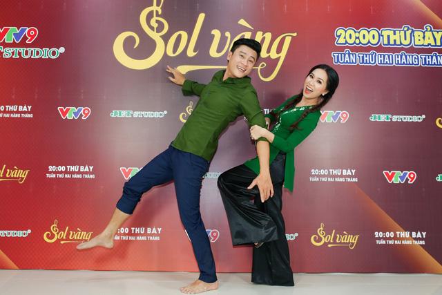 Sol Vàng tháng 3 tôn vinh nhạc sĩ Hoa sứ nhà nàng - Ảnh 2.