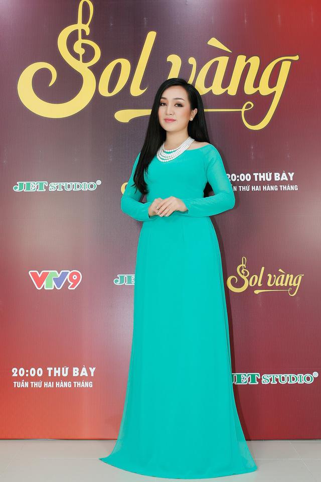Sol Vàng tháng 3 tôn vinh nhạc sĩ Hoa sứ nhà nàng - Ảnh 7.