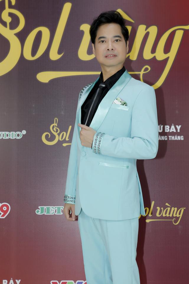Sol Vàng tháng 3 tôn vinh nhạc sĩ Hoa sứ nhà nàng - Ảnh 4.