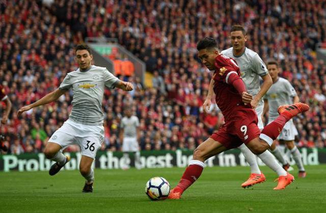 12 con số thống kê chứng minh đại chiến Man Utd - Liverpool sẽ rất khó đoán - Ảnh 3.