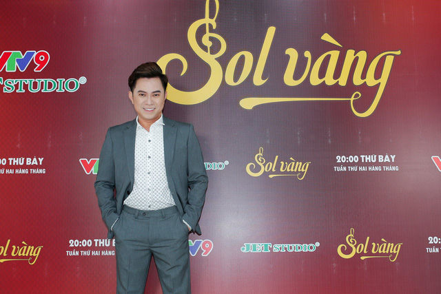 Sol Vàng tháng 3 tôn vinh nhạc sĩ Hoa sứ nhà nàng - Ảnh 6.