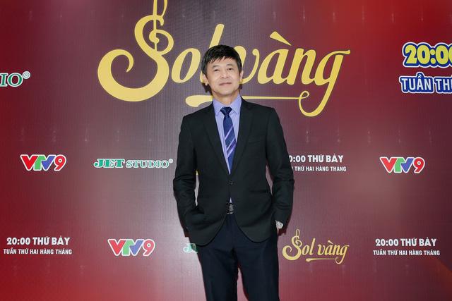 Sol Vàng tháng 3 tôn vinh nhạc sĩ Hoa sứ nhà nàng - Ảnh 3.