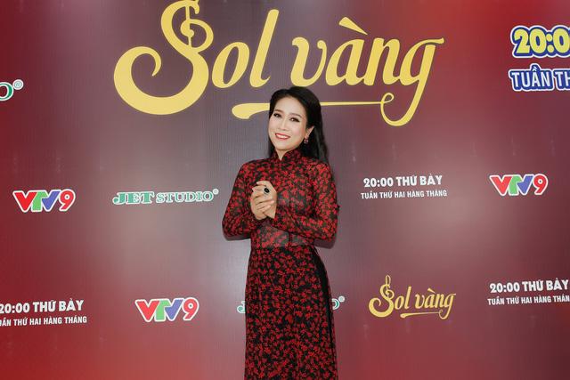 Sol Vàng tháng 3 tôn vinh nhạc sĩ Hoa sứ nhà nàng - Ảnh 5.